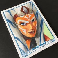Star Wars Masterwork 2017: Ahsoka Tano