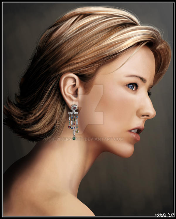 Tea Leoni By Bikerscout On Deviantart
