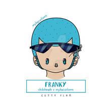 Chibihead Franky
