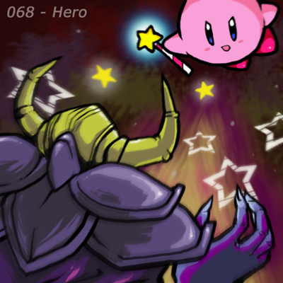 068 - Hero by Mikoto-chan