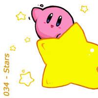 034 - Stars by Mikoto-Tsuki