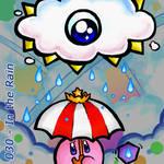 030 - In the Rain