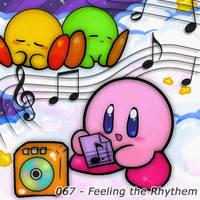 067 - Feeling the Rhythem by Mikoto-Tsuki