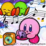 067 - Feeling the Rhythem