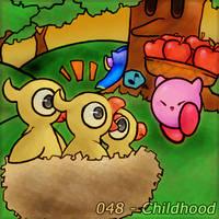 048 - Childhood by Mikoto-Tsuki
