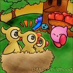 048 - Childhood