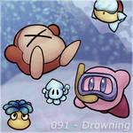 091 - Drowning