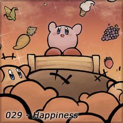 029 - Happiness