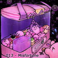 013 - Misfortune by Mikoto-Tsuki