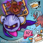 053 - Keeping a Secret
