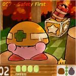 097 - Safety First