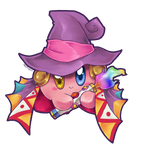 KBY-Kirby Drawcia -Collab-