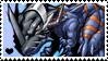 DGMN-Stamp Greymon by Mikoto-Tsuki