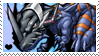 DGMN-Stamp Greymon by Mikoto-chan