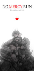 Undertale - NO MERCY RUN -Gamefaqs edition- by Mikoto-Tsuki
