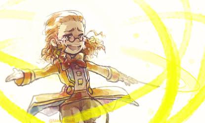 Classicaloid - Schubert by Mikoto-Tsuki
