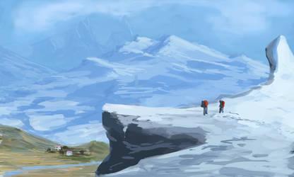 Moar Speed Paints by mjamieson