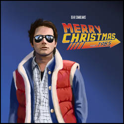 Merry Xmas 1985