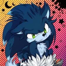 Foxy-Werehog's Profile Picture