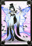 The witch Yuuko