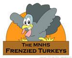 Frenzied Turkeys
