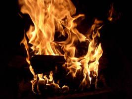 FIRE by DanShive
