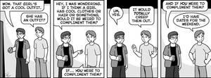 Some Comic of Mine 001
