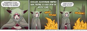 Bloodthrone Combo by DanShive