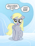 Serious Hooves