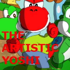 TrueFireYoshiBlader's Profile Picture