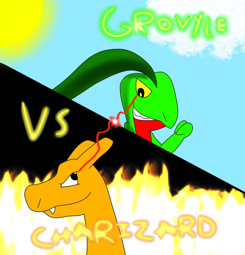 Heated Rivals by TrueFireYoshiBlader