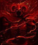 Hades concept by miserymirror