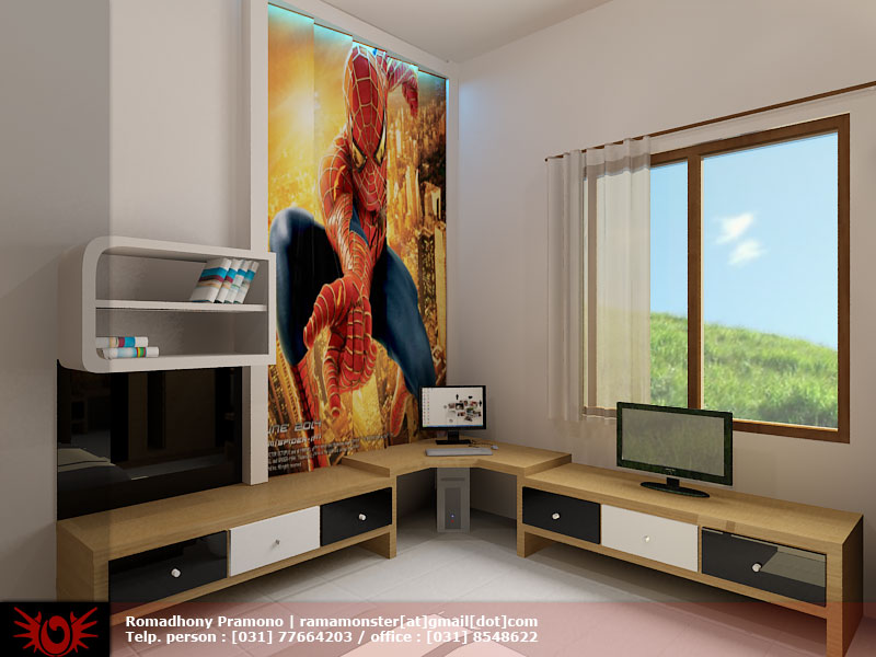 kamar anak 1 by ramamonster on deviantart