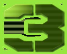 Modern Warfare 3 logo by wifsimster