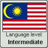 Malay Language level - Intermediate by Akiahashi