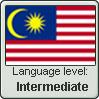 Malay Language level - Intermediate by Akiahashi