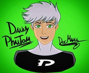 Fanart Danny Phantom