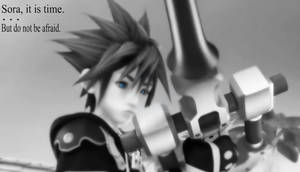 It's time, Sora. by ThisIsHowIDew