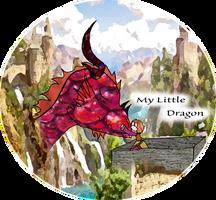 Dragon Dad: Dragon Chronicles