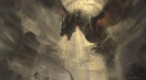 Wyvern - fantasycreature