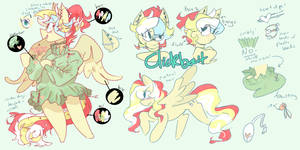 Clickbait new ref by AltruisticArtistry