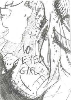 No-Eyed Girl