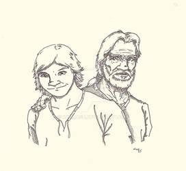 Svenson and Sveinn