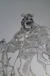ORC!!!