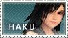 Stamp_Haku by NaminF
