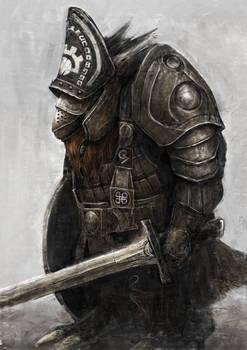 Heavy Noble-Infantry