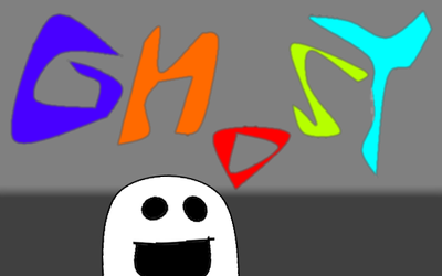 GhostComic by Dragonsmite