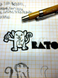 Raton by sphc
