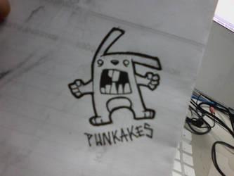 Punkakes by sphc