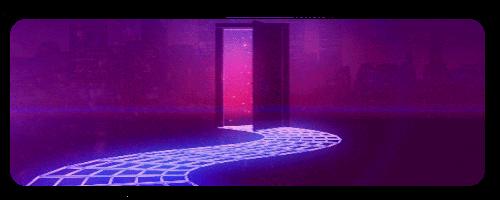 F2u Vaporwave Bar by Evan-escence